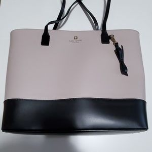 Kate Spade Two-Toned Tote